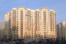 Остекление квартир в Москве возле Митино