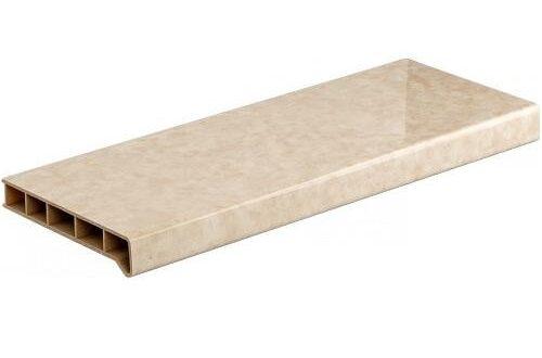 Пластиковый подоконник Moeller глянец