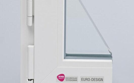 Пластиковые окна Rehau Euro 60