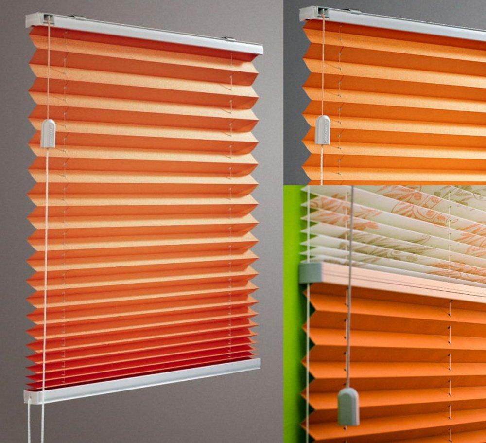 Установка штор-плиссе на пластиковые окна